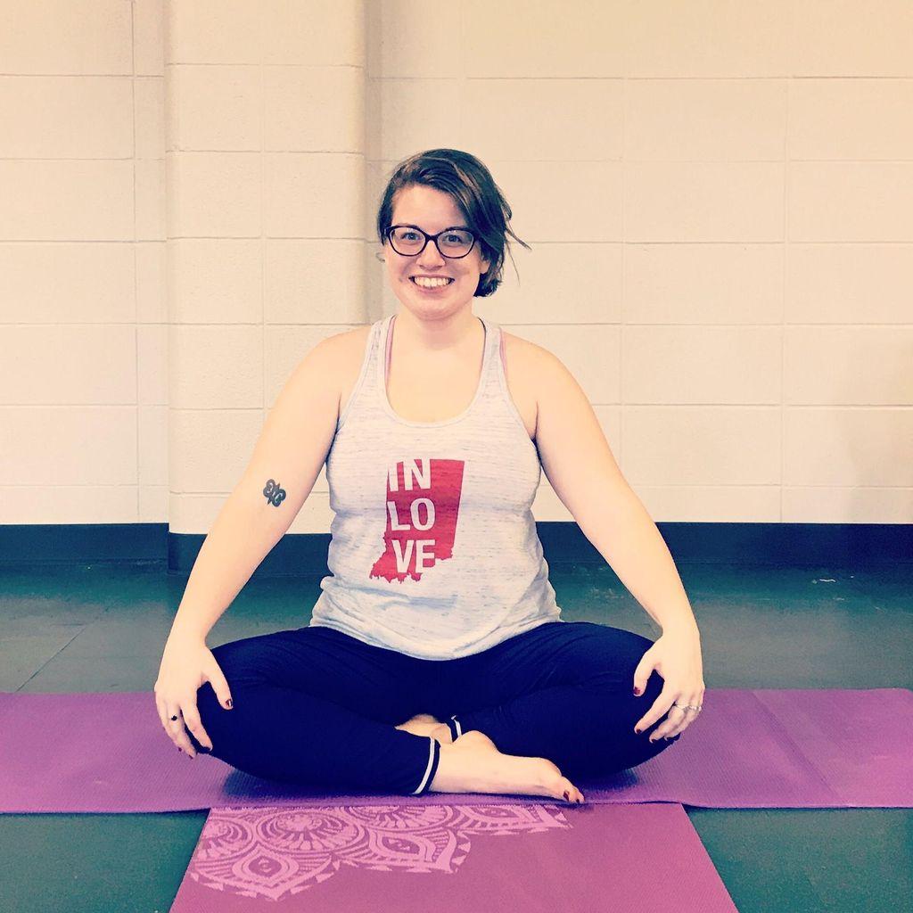 Jen Warner Yoga