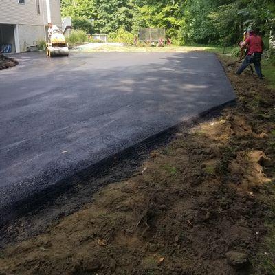 Avatar for Edward's asphalt paving Smyrna, DE Thumbtack