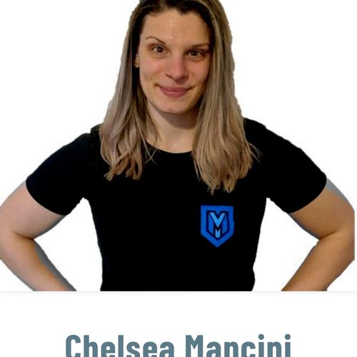 Coach Chelsea!
