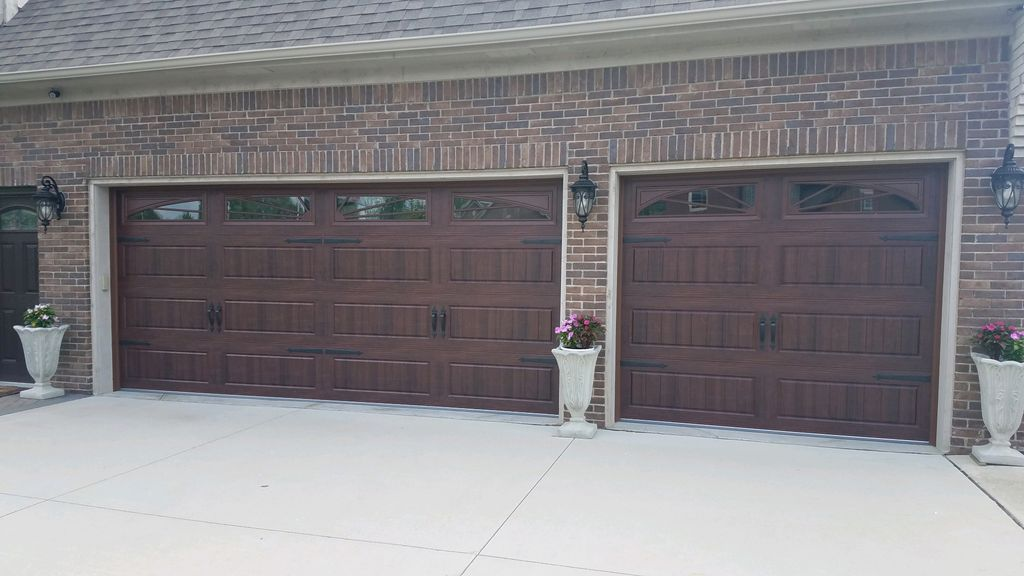 Garage Doors Done Right