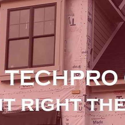 Tech Pro Construction