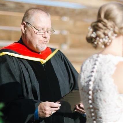 Rev. Dr. Brent Shelton, D.D.