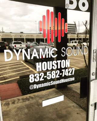 Avatar for Dynamic Sound Houston Houston, TX Thumbtack
