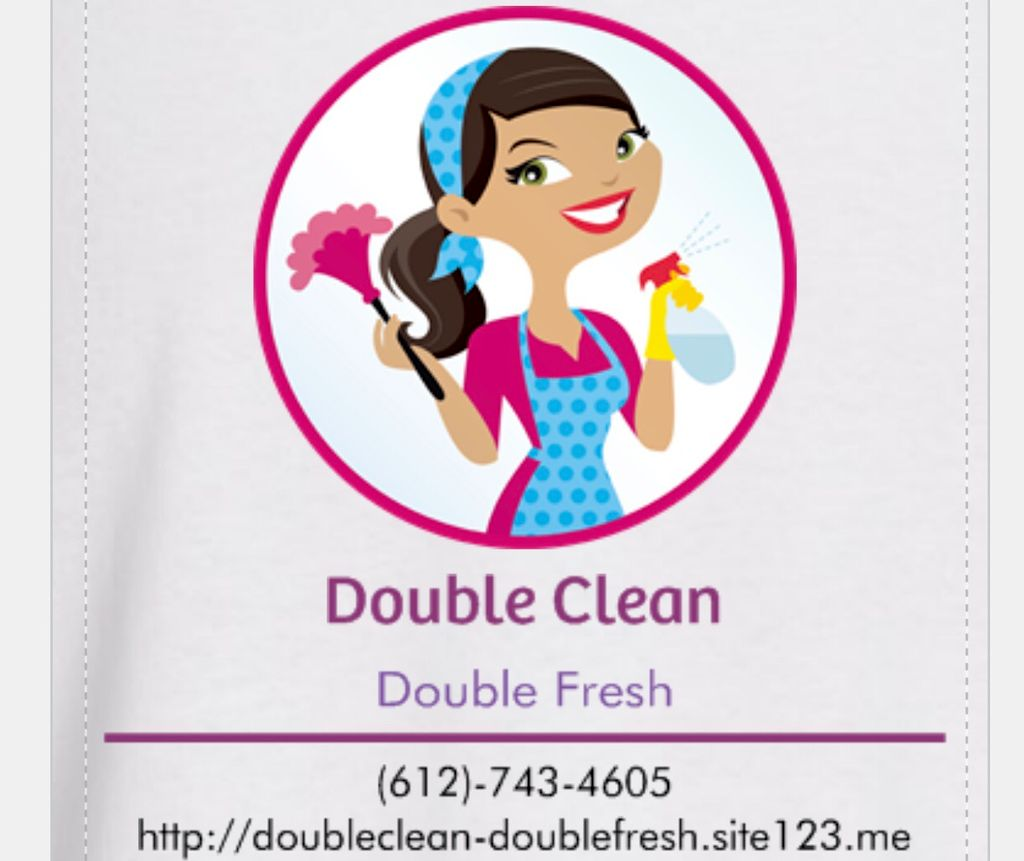 Double Clean- Double Fresh