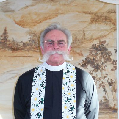 "Avatar for Reverend James Marques  ""Soft Ceremonies"" Pioneer, CA Thumbtack"