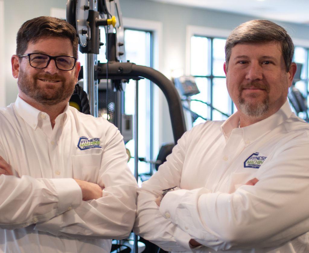 Fitness Machine Technicians