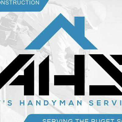 Avatar for Art's HandyMan Services Seattle, WA Thumbtack