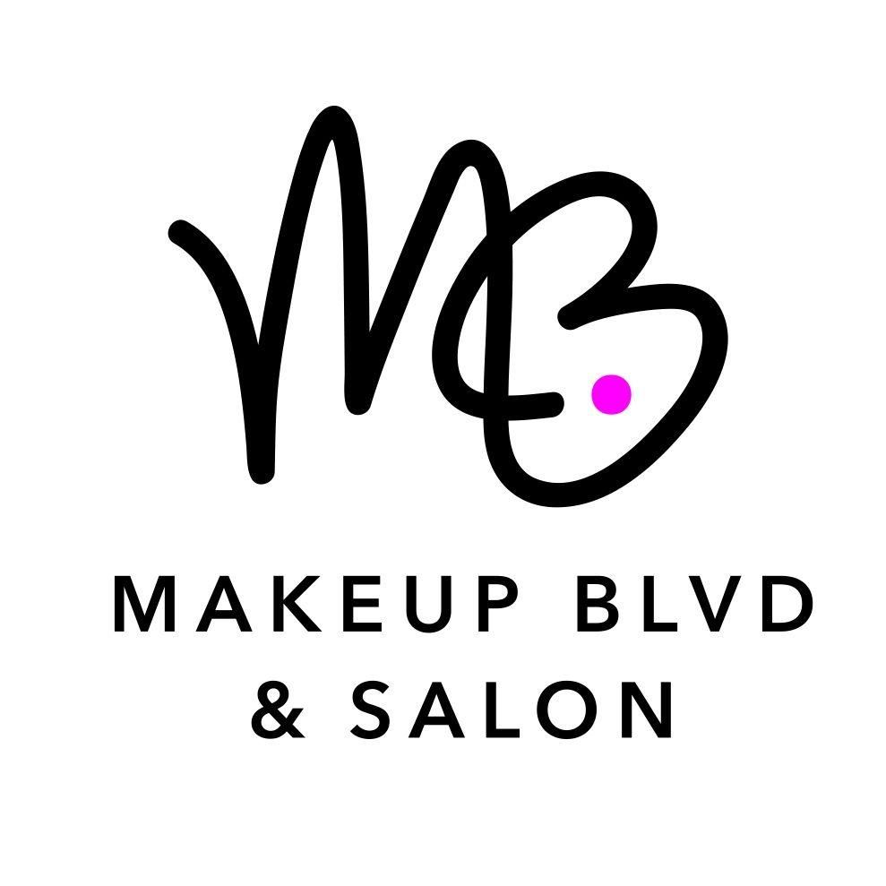 Makeup BLVD & Salon