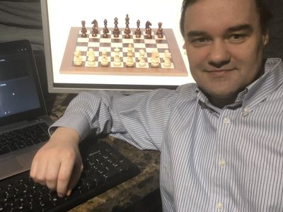 Avatar for Vic. International Chess Master. Free evaluation Newton, MA Thumbtack