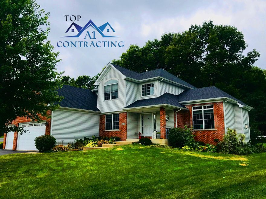 Top A1 Contracting