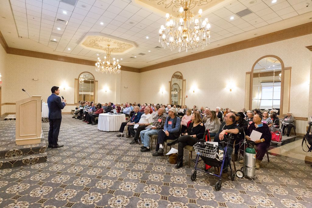 Respiratory Health Association COPD Summit