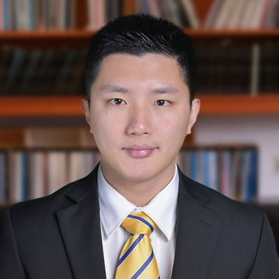 Avatar for Ronnie Li Academic Consulting