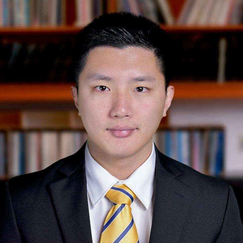Ronnie Li Tutoring Service