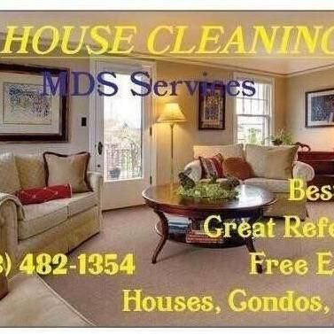 MDS Cleaning Services