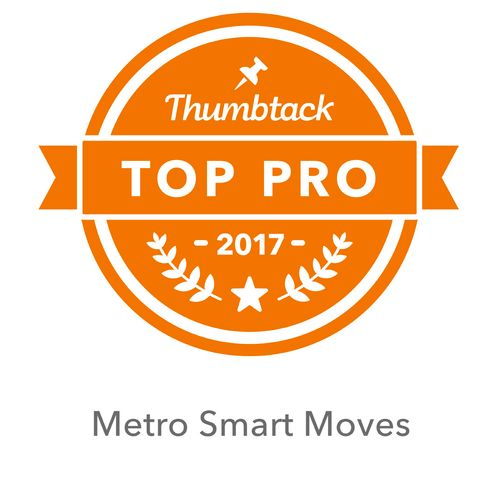 Metro Smart Moves