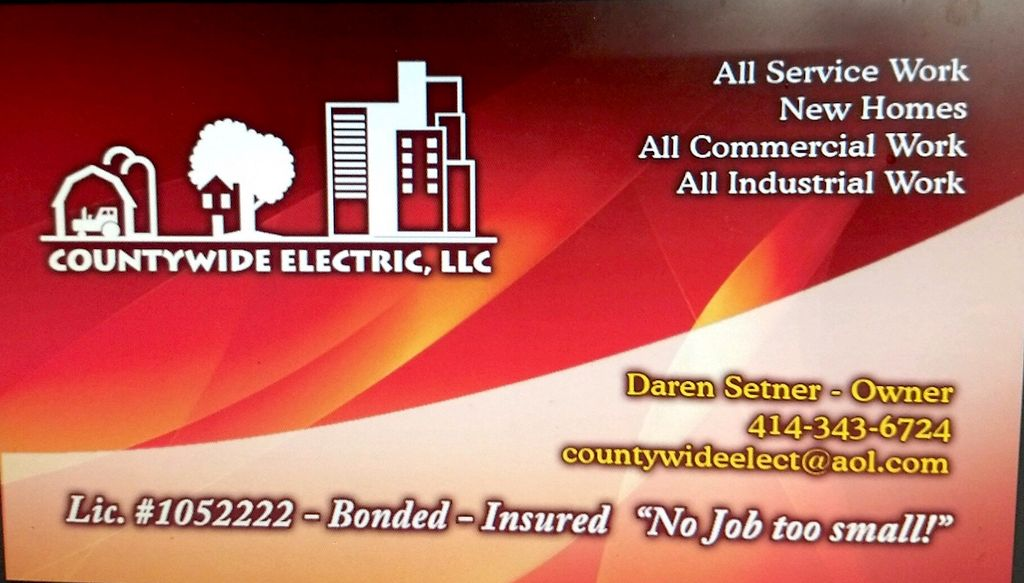 CountyWide Electric
