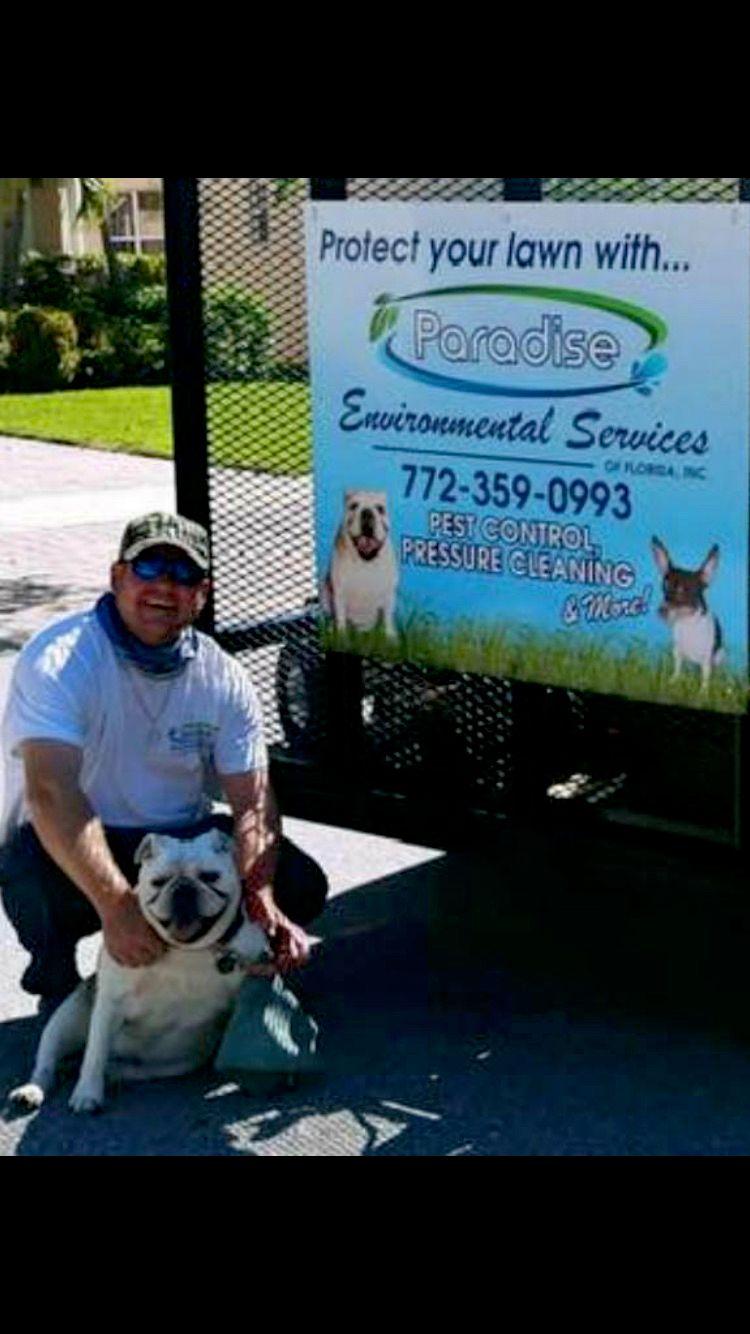 Paradise Environmental services