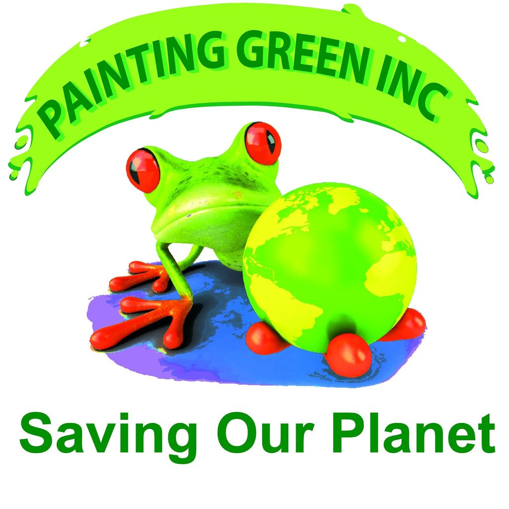 Painting Green Inc