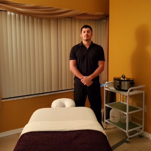 Book your best massage today!