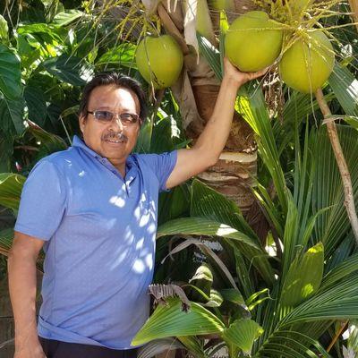 Avatar for Rufino Zapata