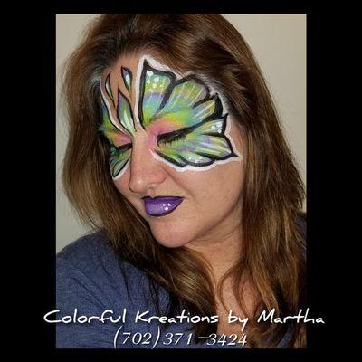 Avatar for Colorful Kreations by Martha North Las Vegas, NV Thumbtack