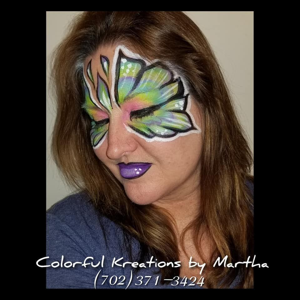 Colorful Kreations by Martha