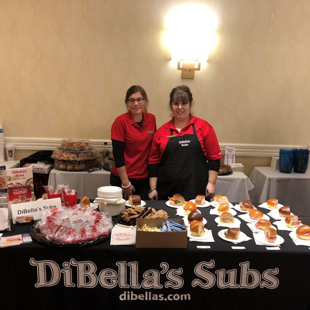 DiBella's Sub