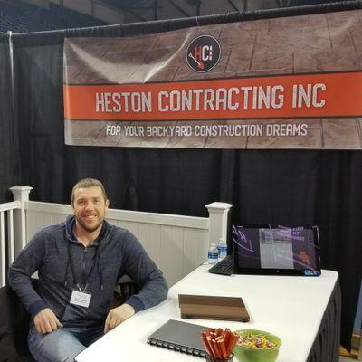 Avatar for Heston Contracting Inc Frazee, MN Thumbtack
