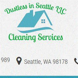 Dustless in Seattle LLC
