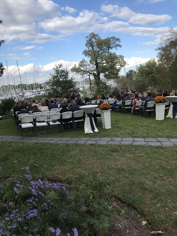 Port Annapolis Wedding
