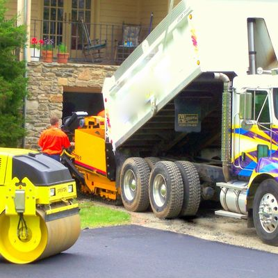 Avatar for ASAP PAVING Manassas, VA Thumbtack