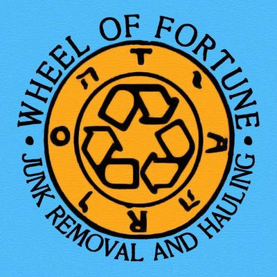 Wheel of Fortune Junk Removal and Hauling Los Angeles, CA Thumbtack