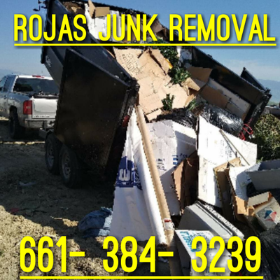 Avatar for Rojas Junk Removal Sevices