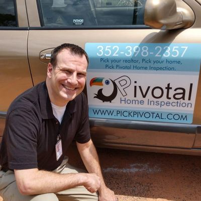Avatar for Pivotal Home Inspection Spring Hill, FL Thumbtack