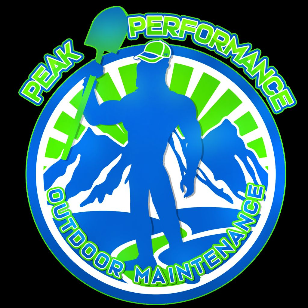 Peak performance outdoor maintenance