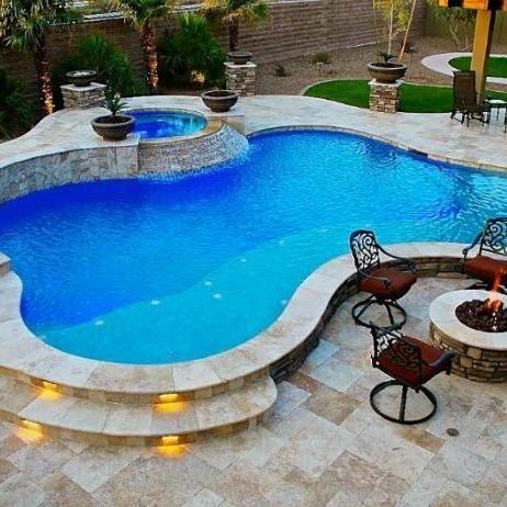 Santa Ana Pool & Spa