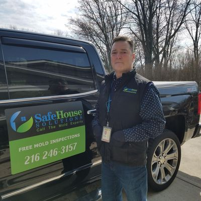 Avatar for SafeHouse Solutions, LLC