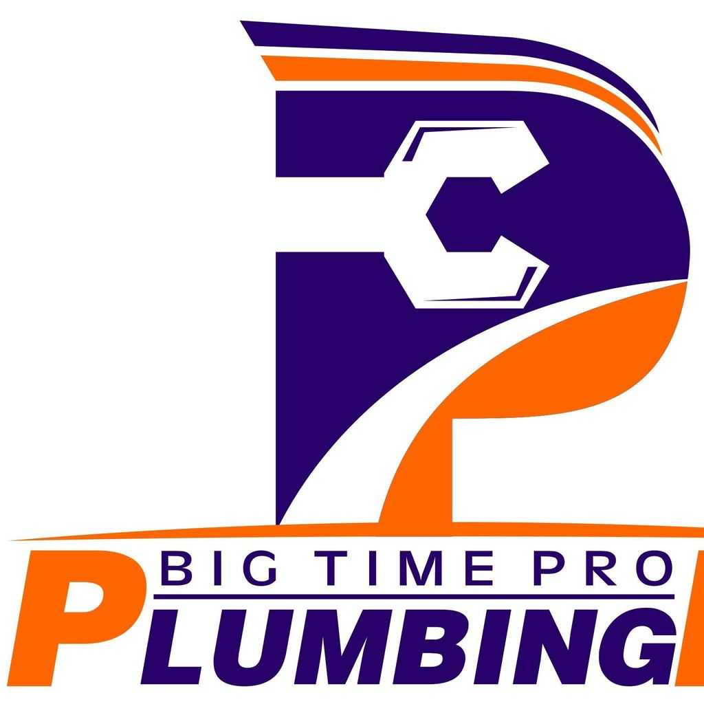 Big Time Pro Plumbing LP