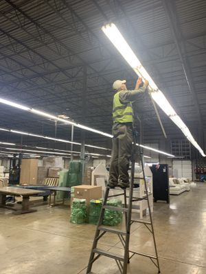 Avatar for NUER Lighting Electrical & Sign Palatine, IL Thumbtack