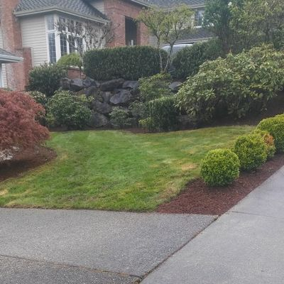 Avatar for Westview landscape Commertial & Residential Lynnwood, WA Thumbtack