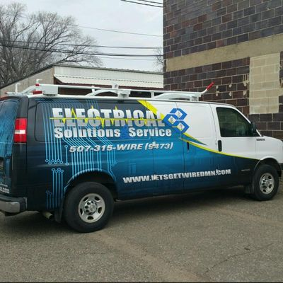 Avatar for Electrical Solutions & Service Rochester, MN Thumbtack