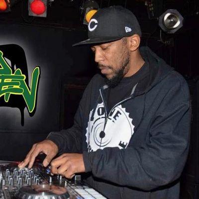 Avatar for DJ Green