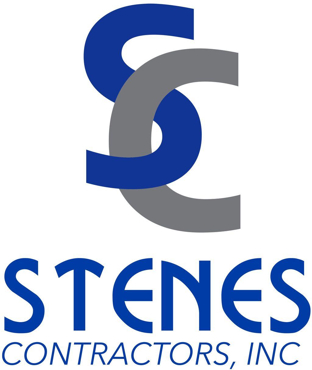 Stenes Contractors Inc.