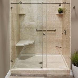 Kbk Construction Bathroom Design