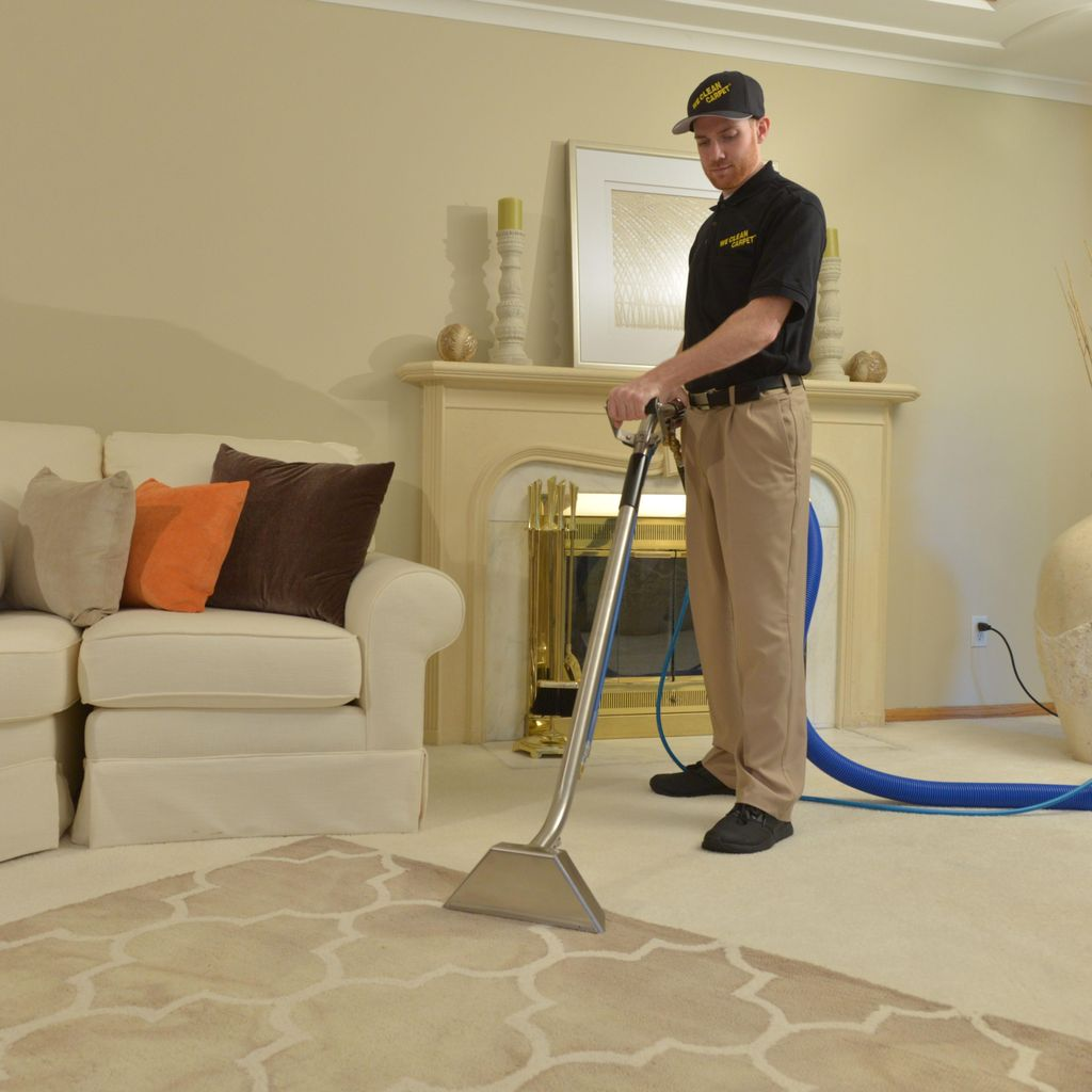 We Clean Carpet - Milwaukee