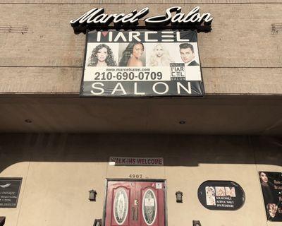 Avatar for Marcel Salon San Antonio, TX Thumbtack