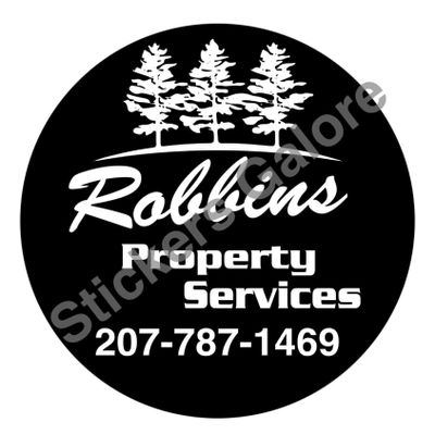 Avatar for Robbins Property Services Gorham, ME Thumbtack