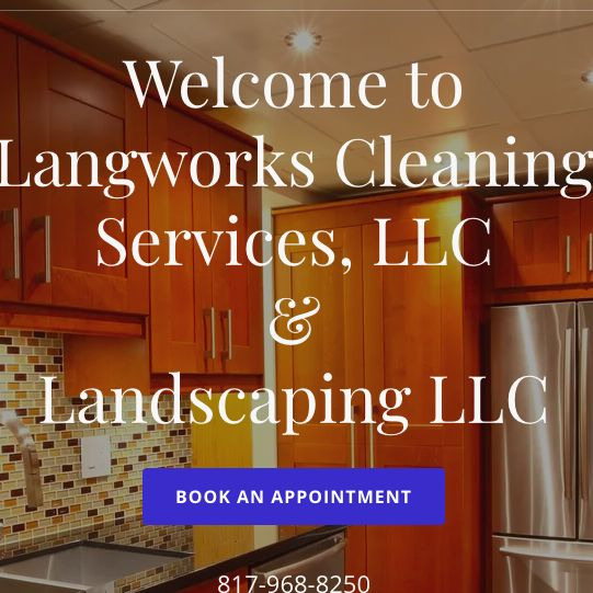 Langworks Cleaning Services LLC
