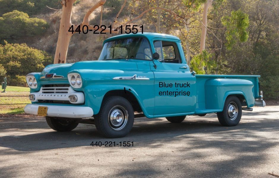 Blue Truck Enterprise