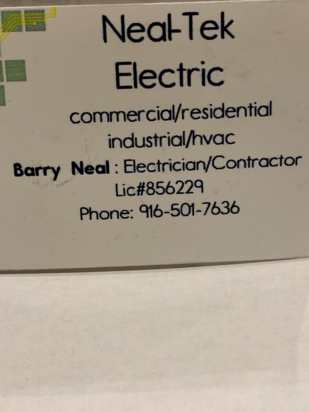 Neal-Tek Electric
